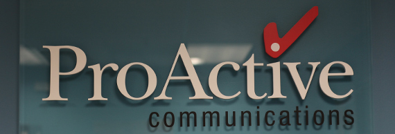 Paid Internship Opportunities at ProActive Communications