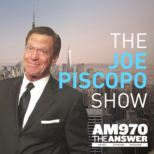 The Joe Piscapo Show – March 30, 2016